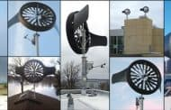 La turbina doméstica de WindTronics