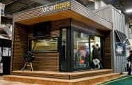 Faberhaus: vivienda prefabricada autosuficiente