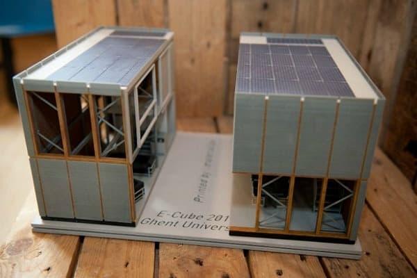 casas en kit E-Cube SolarDecathlon_2011