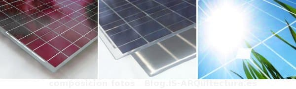 paneles solares transparentes colores Qsolar