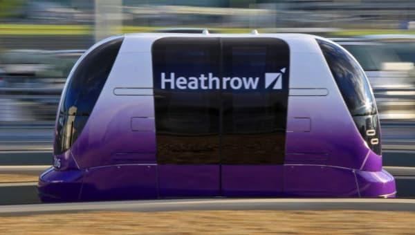 PODCars-PRT-aeropuerto-Heathrow