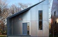 R-House: prototipo de casa pasiva