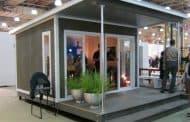 Fotos de ZipCabin: cobertizos prefabricados de Cabin Fever