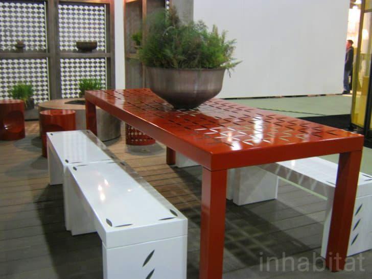 mobiliario cobertizo ZipCabin