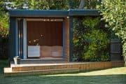 eDEN: casetas de jardín con vertigarden