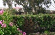 VERDURA®: muros de contención verdes
