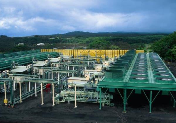 planta-geotermica-Hawai-Ormat-Technologies
