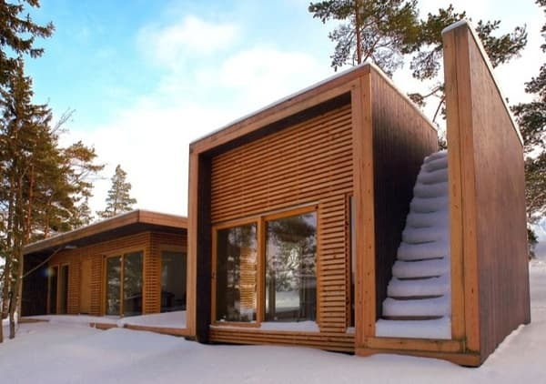 refugio-madera-Aaland-Finlandia