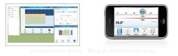 Ecobee-termostato-wifi-para-iphone