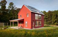 GO Home: vivienda pasiva y sostenible