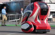 El transporte del futuro según GM