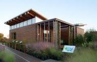 WaterShed: casa ecológica que marcó tendencia
