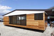 Casa sobre ruedas, de Atelier Tekuto