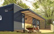 SOLO 36: casa prefabricada miniHome