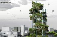 Granjas verticales para Londres