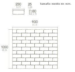 medidas-bloques-madera-fosilizada