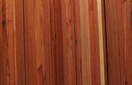 Windfall: paneles de madera recuperada