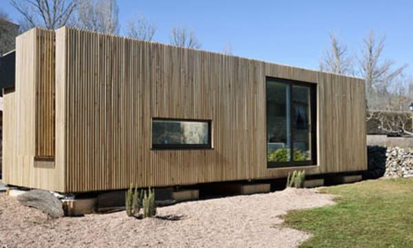Suite_Viajera-habitacion-prefabricada-sostenible, foto exterior
