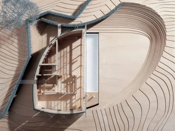 casa-con-fachadas-cubierta-vegetales-Samyn_Partners