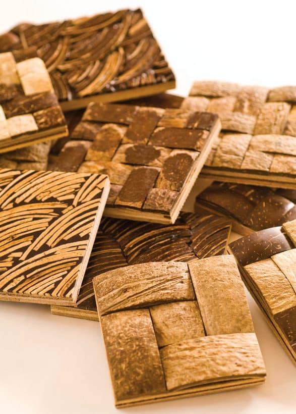 material-revestimiento-de-coco-recuperado-Kirei
