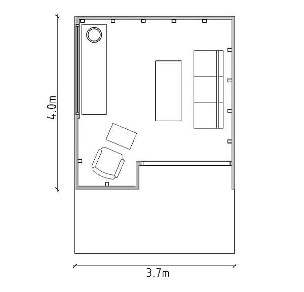 plano-caseta-prefabricada-15m2-Next_House