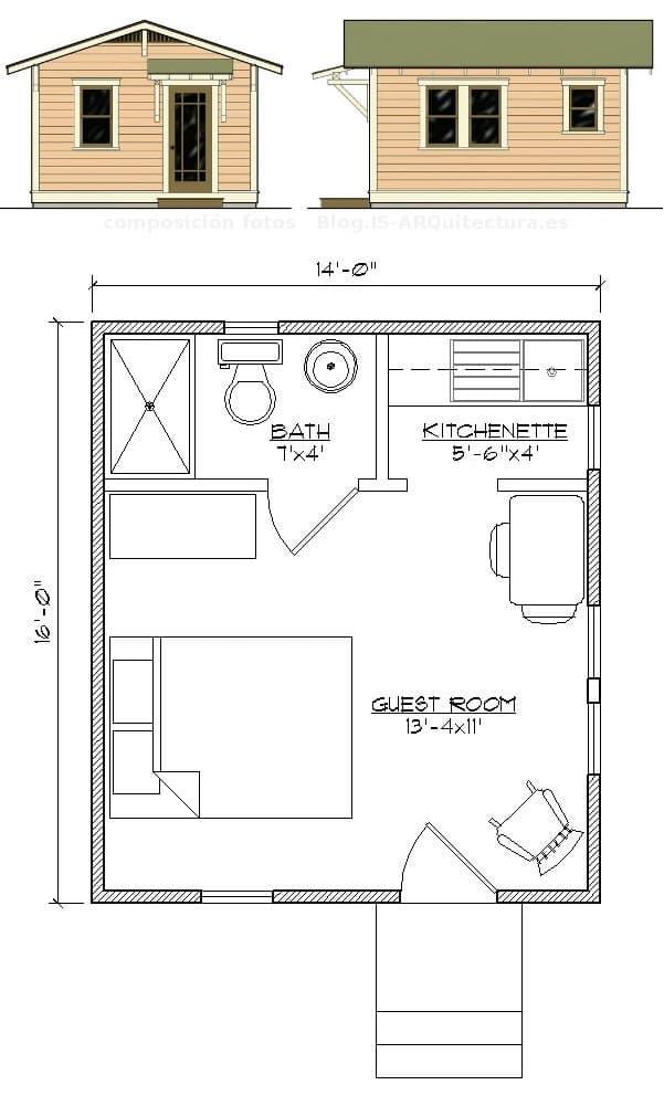 planos-caseta-prefabricada-para-habitacion-jardin