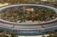 El 'Anillo de Apple' tendrá una instalación fotovoltaica