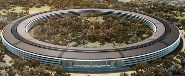 render-Anillo-Apple-Campus2-con-paneles-fotofoltacios