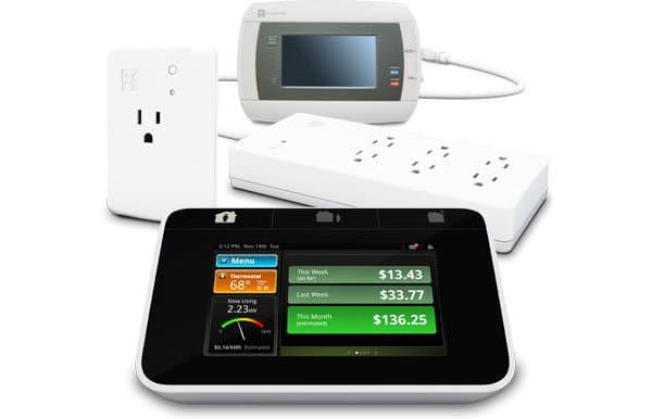 EnergyHub-sistema-domotico de ahorro de energía