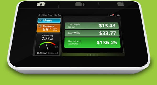 EnergyHub para el ahorro de energía