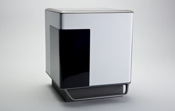 M cube casa m nima prefabricada de f cil transporte - Casas cubo prefabricadas ...