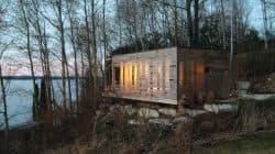 refugio-madera-Lago-Simcoe