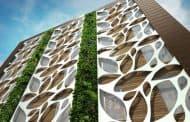 Bio Hotel: una construcción sostenible para Bogotá