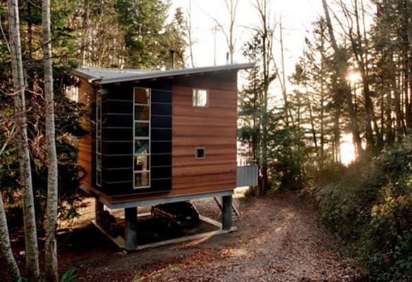 exterior-moderna-cabaña-Castanes-Architects-11