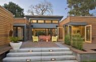 Breezehouse: casa prefabricada de Blu Homes