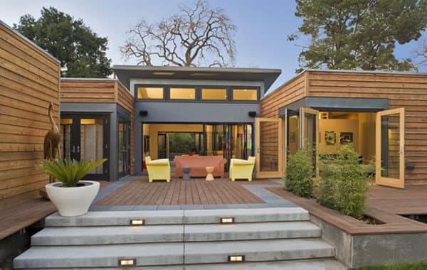 Breezehouse casa prefabricada ecol gica de blu homes - Casa ecologica prefabricada ...