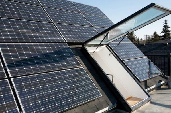 Casa-ecologica-net-zero-Belgravia-placas-solares