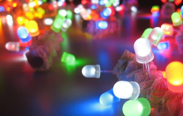 LED-colores