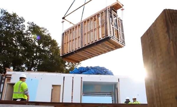 Construccion de casas prefabricadas imagui for Construccion de casas
