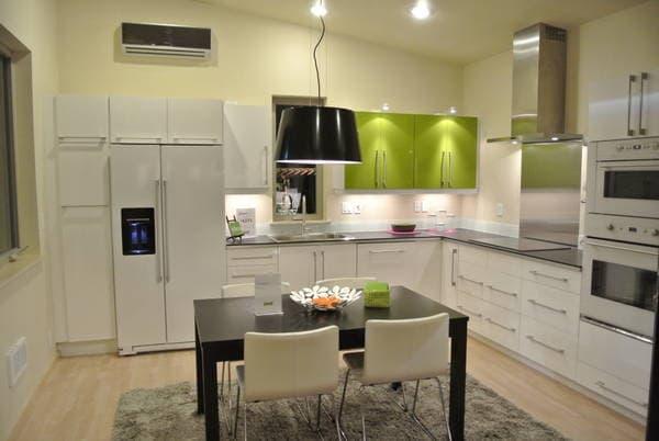 Aktiv casa prefabricada de bajo coste de ideabox ikea - Arredare casa con ikea ...