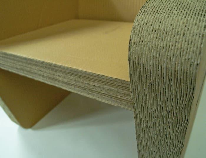 Sillon-sostenible-carton-ondulado-1