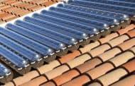 VIRTU: panel solar que genera agua caliente y electricidad