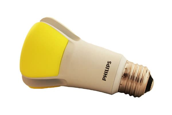Enduraled bombilla led de philips caracter sticas y precio - Bombillas led caracteristicas ...
