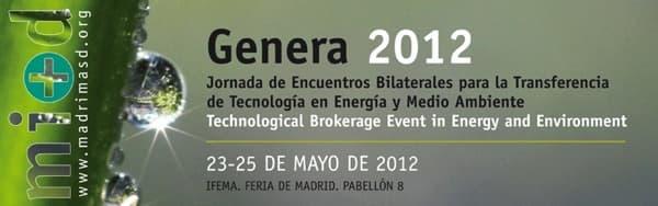GENERA2012-jornadas-energia