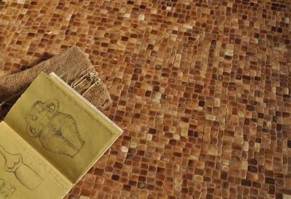Ivory Dream: mosaicos naturales