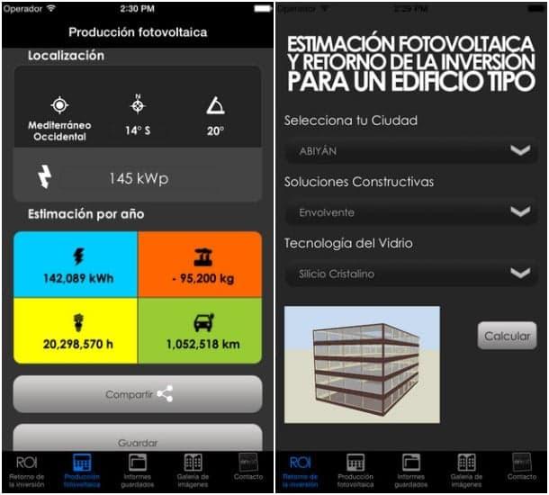 aplicacion-iphone-estimacion-fotovoltaica