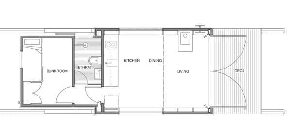 plano-planta-baja-Whangapoua-casa-deslizante
