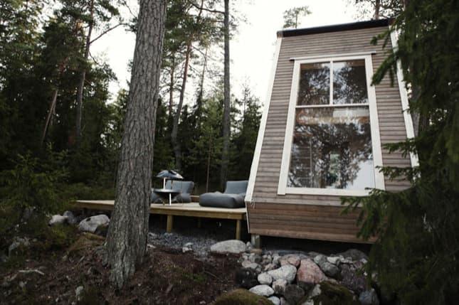 fachada-traseara-cabaña-madera-de-9m2