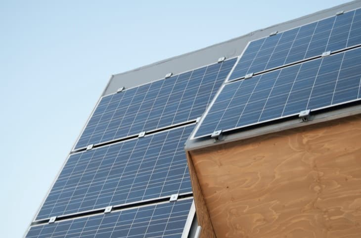 Casa solar 2 0 pabell n de endesa para la smartcity de for Placas solares barcelona