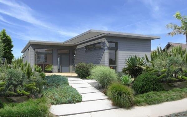 Casa prefabricada C6.2, de LivingHomes